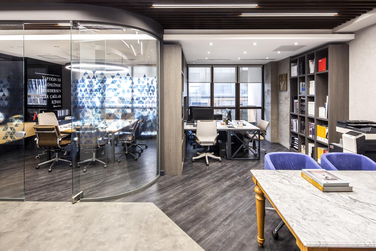 Doğan Mete Design Ofisi