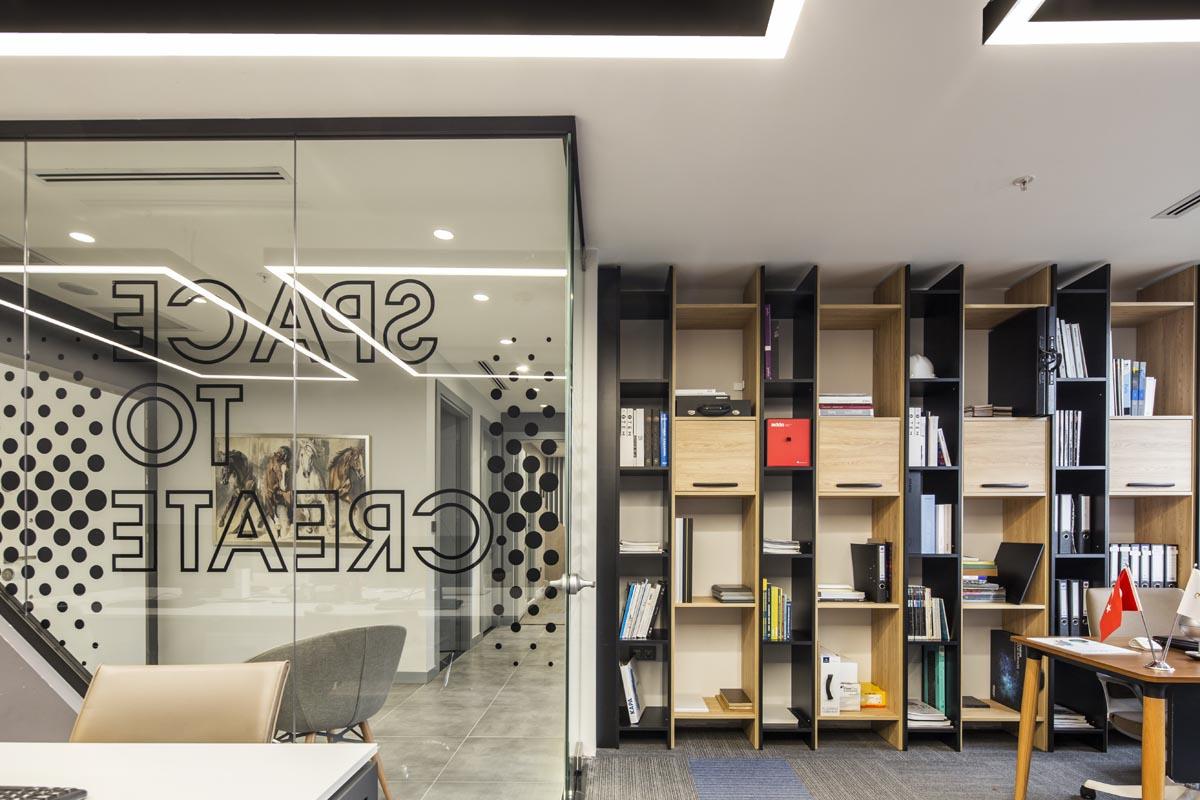 Doğan Mete Mimarlık Ofisi