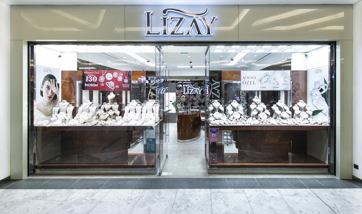 Lizay Pırlanta – Marmara Forum